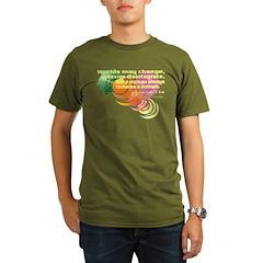 Star Trek Kirk Quote T-Shirt