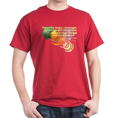 Star Trek Kirk Quote T-Shirt