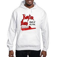 Keytar Hero Hoodie