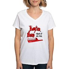 Keytar Hero Shirt