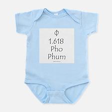 Phee Phi Pho Phum Infant Creeper