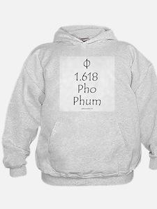 Phee Phi Pho Phum Hoodie