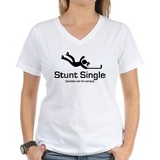 Stunt Single - Hockey Shirt