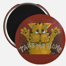 Take Me Home Magnet (10 pack)