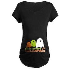 Baby Bump's 1st Halloween T-Shirt