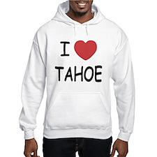 I heart Tahoe Hoodie