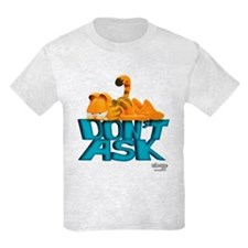 "Garfield ""Don't Ask"" T-Shirt"