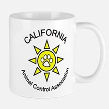 CalACA main logo Mugs