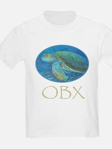 OBX Sea Turtle T-Shirt
