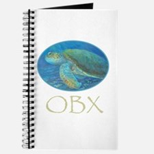 OBX Sea Turtle Journal
