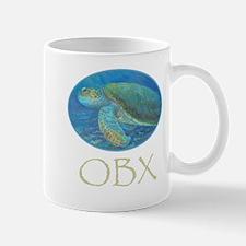OBX Sea Turtle Mug
