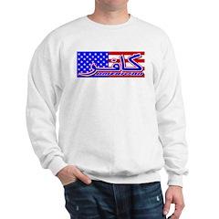 Infidel American Patriotic Sweatshirt
