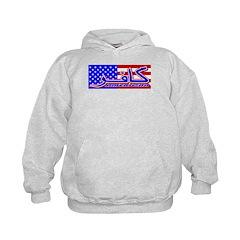 Infidel American Patriotic Hoodie