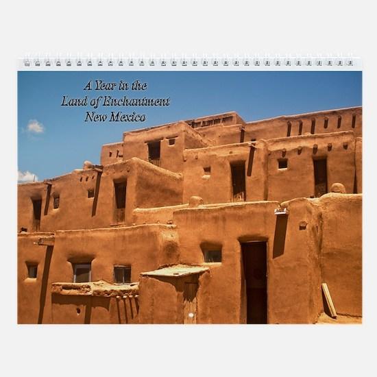 Cool Native american Wall Calendar