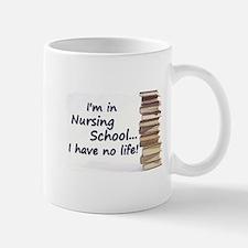 Nursing School Small Small Mug