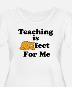 Cute Teachers appreciation T-Shirt