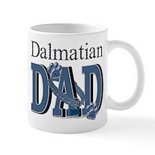 Dalmatian DAD Mug