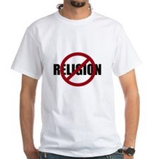 Anti-religion Shirt