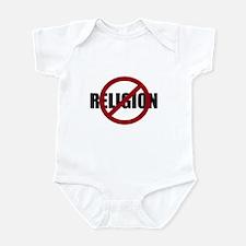 Anti-religion Infant Bodysuit