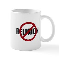 Anti-religion Mug