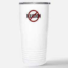 Anti-religion Travel Mug