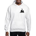 Masonic Friend to Friend Hooded Sweatshirt
