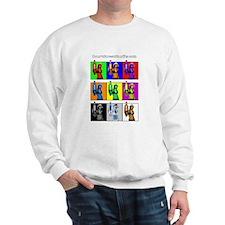 CourtStreetShuffle.com Sweatshirt