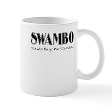 SWAMBO Mug