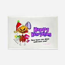 Happy Everything ! Rectangle Magnet