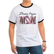 Lhasa Apso MOM T