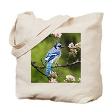 Bird Photo Tote Bag