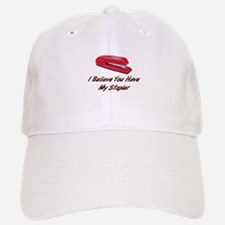 You Have My Stapler Baseball Baseball Cap