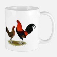 Old English BB Reds Mug