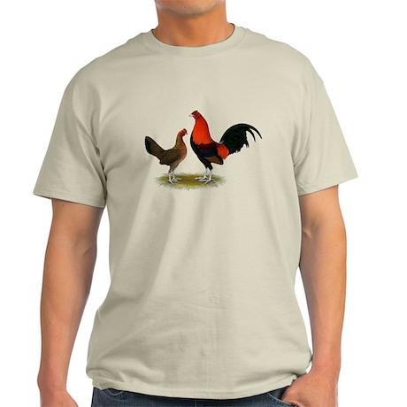 Old English BB Reds Light T-Shirt