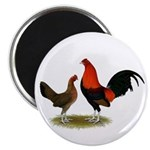 """Old English BB Reds 2.25"""" Magnet (10 pack)"""