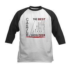 Castle: Best Show Ever Tee