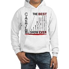 Castle: Best Show Ever Jumper Hoodie