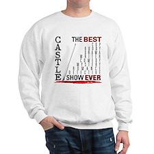 Castle: Best Show Ever Jumper