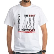 Castle: Best Show Ever Shirt