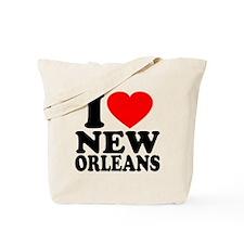 Love NO Tote Bag
