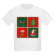 Christmas Favourites T-Shirt