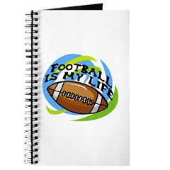 Football Life Journal