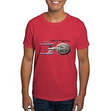 Enterprise E T-Shirt