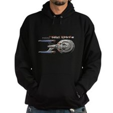 Enterprise E Hoody