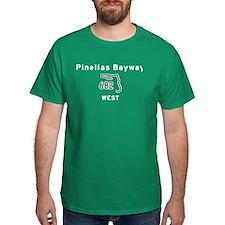 Pinellas Bayway 682 T-Shirt