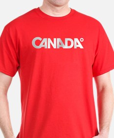 Canada Styled T-Shirt