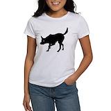 Kelpie Women's T-Shirt