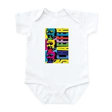 Pop Schaeffer Infant Bodysuit