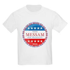 Volunteer slogans T-Shirt