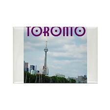 TORONTO Magnets